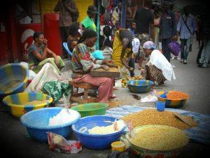 Mbujimayi, Crise sociale