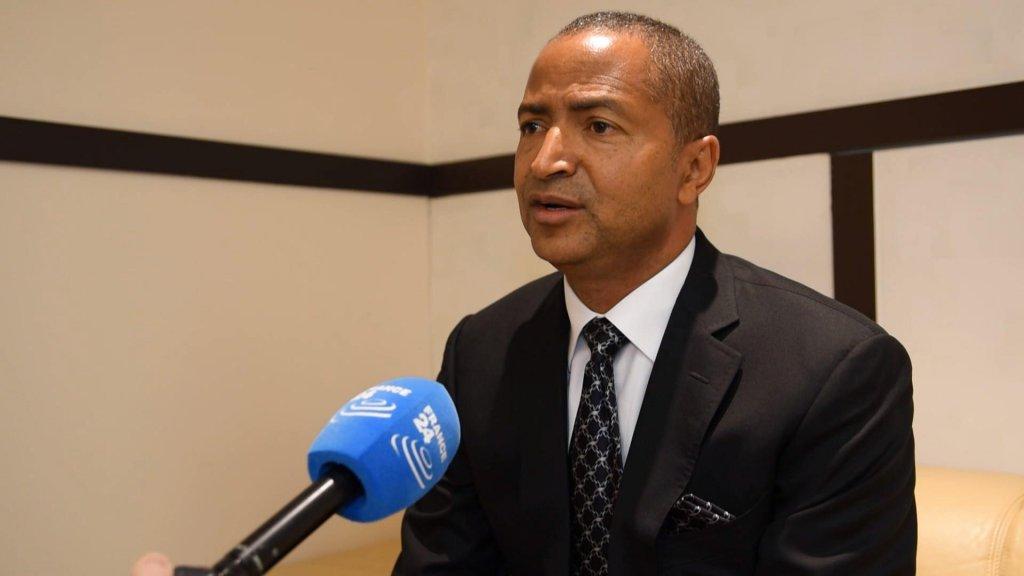 Pour Moïse Katumbi, l'accord et le corps de Tshisekedi sont bloqués à cause du président Kabila