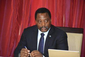 Kabila, Tshibala