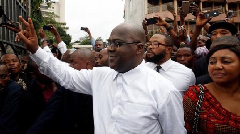 RDC, législatives, Félix Tshisekedi
