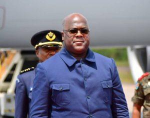 Félix Tshisekedi, Gouvernement