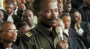 Eddy Kapend, Félix Tshisekedi