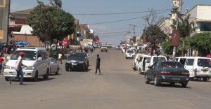 Sud-Kivu, vols