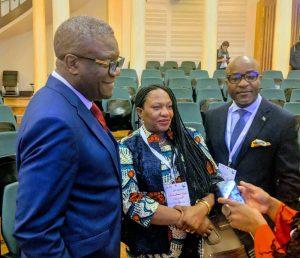 Mukwege, Mulop