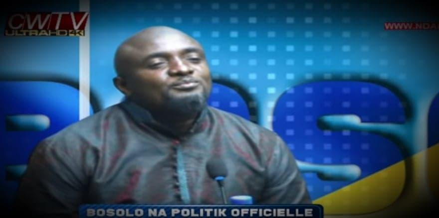 <b>Ibrahim Kabila: ''Je dis merci à «Fatshi béton» qui s'est impliqué personnellement et a ordonné ma libération''</b>